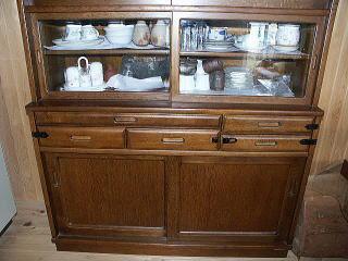 食器棚金具