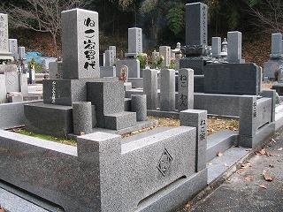 Nekoオリジナル墓1