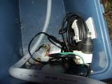 電気保護ボックス