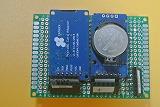 arduino水温計モジュール表