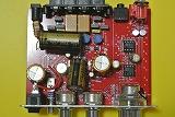 LP-2024を改造